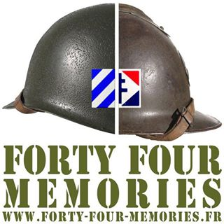 forty four memory